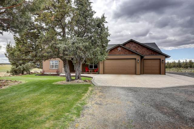 71395 NW Lower Bridge Way, Terrebonne, OR 97760 (MLS #220121354) :: Central Oregon Home Pros