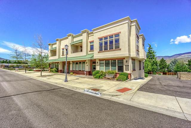 479 Russell Street #204, Ashland, OR 97520 (MLS #220121358) :: Vianet Realty