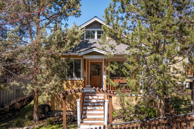1940 NW Monterey Pines Drive Unit 3, Bend, OR 97703 (MLS #220121365) :: Keller Williams Realty Central Oregon