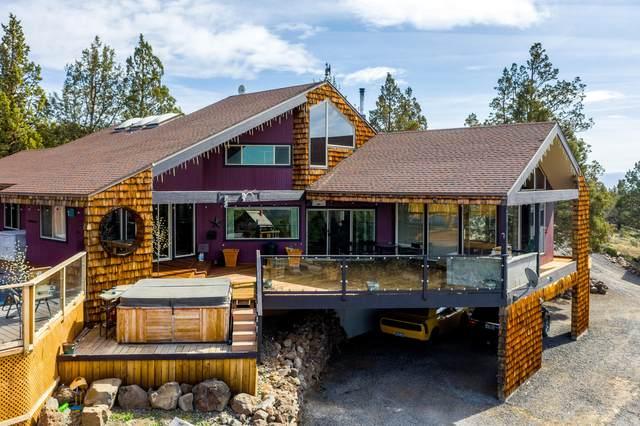 5522 SW Rocky Lane, Culver, OR 97734 (MLS #220121371) :: Keller Williams Realty Central Oregon