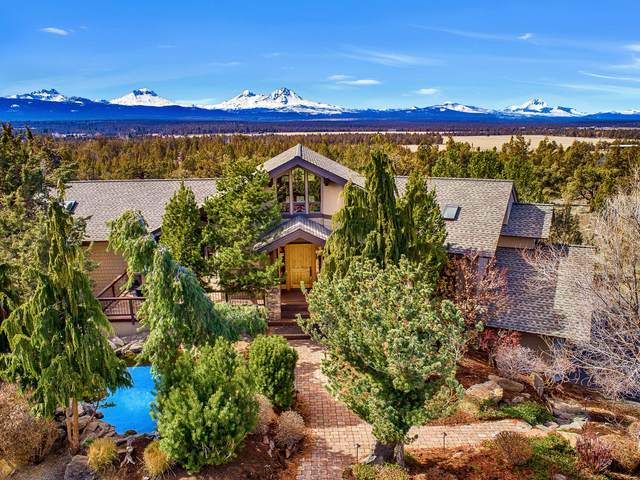 65715 Mariposa Lane, Bend, OR 97703 (MLS #220121391) :: Coldwell Banker Sun Country Realty, Inc.