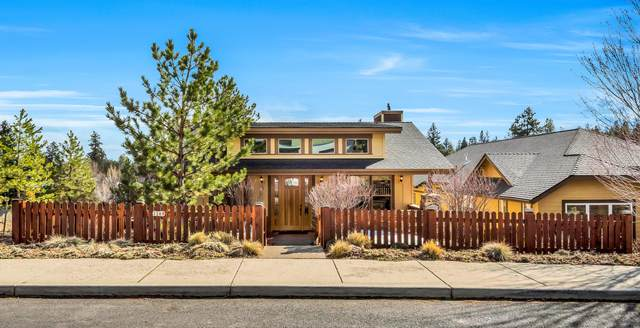 1269 NW Ogden Avenue, Bend, OR 97703 (MLS #220121401) :: Stellar Realty Northwest