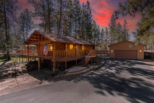 19667 Nugget Avenue, Bend, OR 97702 (MLS #220121428) :: Premiere Property Group, LLC