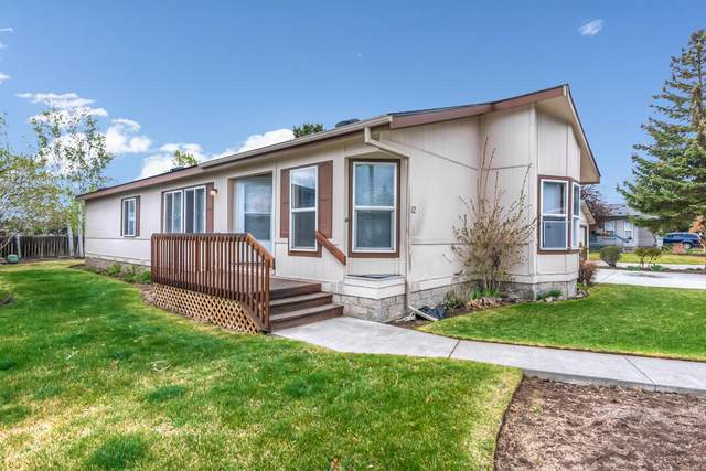 1188 NE 27th Street #42, Bend, OR 97701 (MLS #220121451) :: Keller Williams Realty Central Oregon