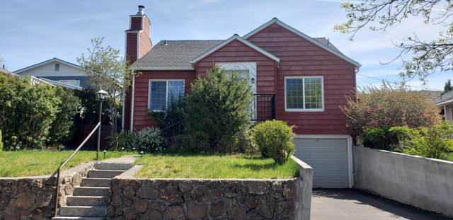 1619 N Eldorado Avenue, Klamath Falls, OR 97601 (MLS #220121479) :: Central Oregon Home Pros