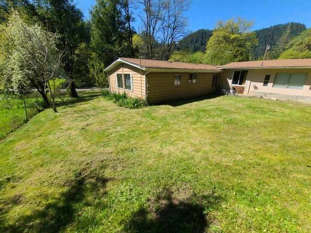 21121 Tyee Road, Oakland, OR 97462 (MLS #220121482) :: Fred Real Estate Group of Central Oregon
