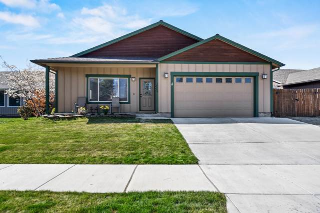 20283 NW Poe Sholes Drive, Bend, OR 97703 (MLS #220121484) :: Keller Williams Realty Central Oregon