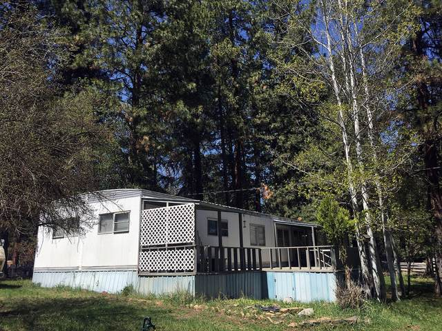 10929 Mccorrmick Road, Keno, OR 97627 (MLS #220121494) :: The Ladd Group