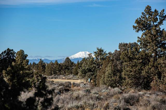 23153 Switchback Court Lot 90, Bend, OR 97701 (MLS #220121514) :: Keller Williams Realty Central Oregon