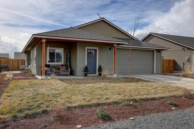 349 Timothy Drive, Culver, OR 97734 (MLS #220121528) :: Berkshire Hathaway HomeServices Northwest Real Estate