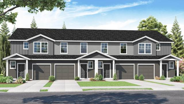 1158 NW Upas Place Lot #236, Redmond, OR 97756 (MLS #220121533) :: Keller Williams Realty Central Oregon