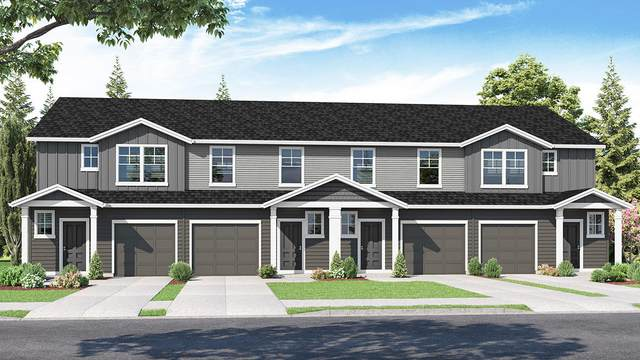 1162 NW Upas Place Lot #235, Redmond, OR 97756 (MLS #220121535) :: Keller Williams Realty Central Oregon