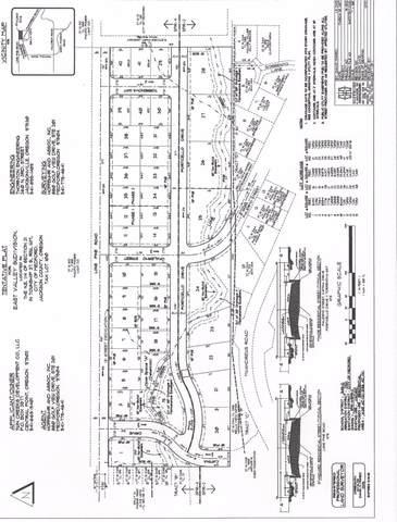 0 Lone Pine Road, Medford, OR 97504 (MLS #220121551) :: FORD REAL ESTATE