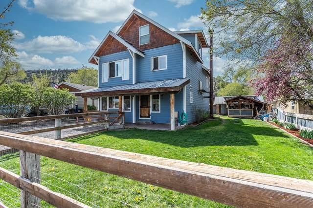 951 SW Rimrock Road, Prineville, OR 97754 (MLS #220121569) :: Central Oregon Home Pros