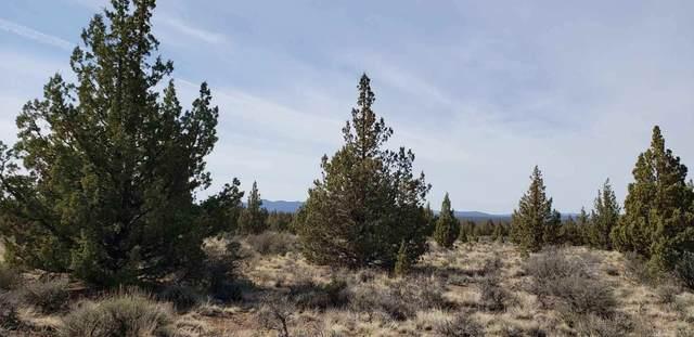 TM8160400--02700 SE Sequoia, Prineville, OR 97754 (MLS #220121571) :: Central Oregon Home Pros