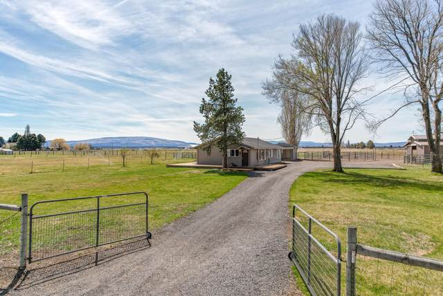 26625 Horsell Road, Bend, OR 97701 (MLS #220121574) :: Keller Williams Realty Central Oregon