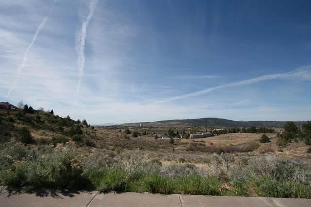 Lot 10 Mountain View Drive Boulevard, Klamath Falls, OR 97601 (MLS #220121587) :: Premiere Property Group, LLC