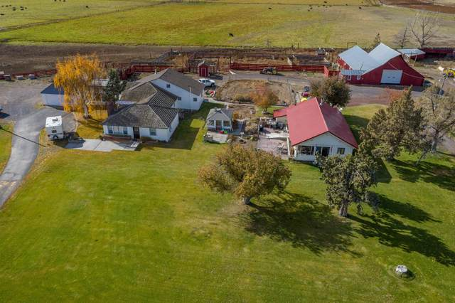5197 SW Minson Road, Powell Butte, OR 97753 (MLS #220121598) :: Team Birtola | High Desert Realty