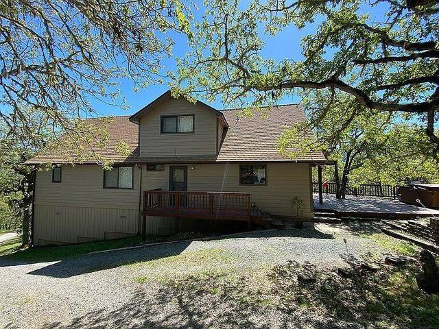 3553 Hosmer Lane, Gold Hill, OR 97525 (MLS #220121610) :: Keller Williams Realty Central Oregon