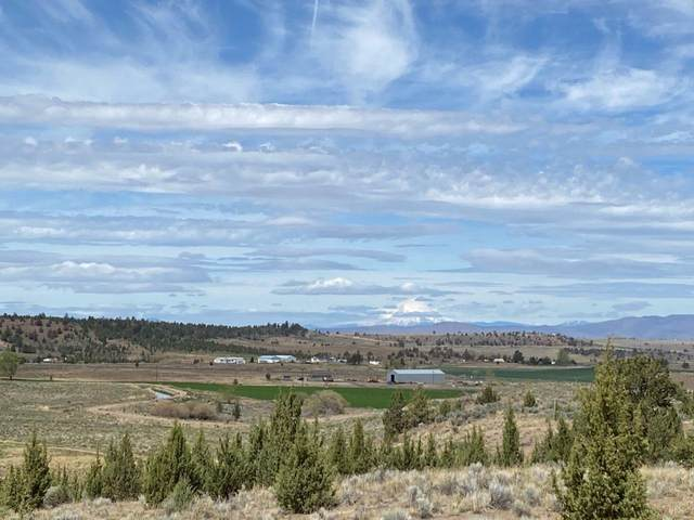 Lot 31 NE Hilltop Lane, Madras, OR 97741 (MLS #220121625) :: Berkshire Hathaway HomeServices Northwest Real Estate