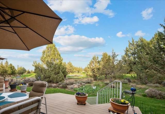 1330 Harrier Court, Redmond, OR 97756 (MLS #220121639) :: Fred Real Estate Group of Central Oregon