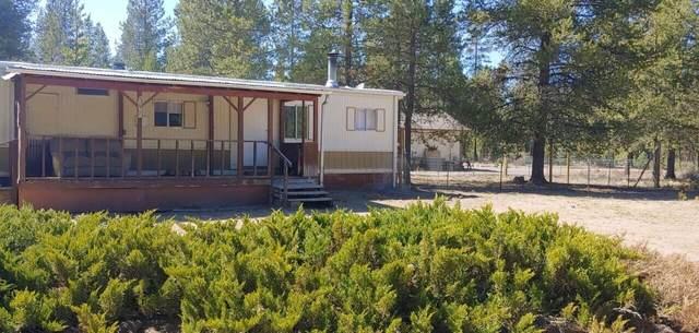 52905 Meadow Lane, La Pine, OR 97739 (MLS #220121642) :: Premiere Property Group, LLC