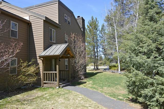 17620 Pinnacle Lane # 10, Sunriver, OR 97707 (MLS #220121647) :: Vianet Realty