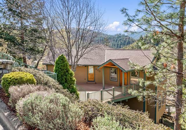 620 Ashland Creek Drive, Ashland, OR 97520 (MLS #220121648) :: Vianet Realty