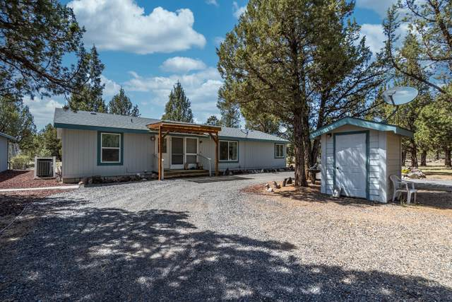 17271 SW Blue Jay Road, Terrebonne, OR 97760 (MLS #220121649) :: Central Oregon Home Pros