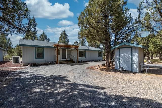 17271 SW Blue Jay Road, Terrebonne, OR 97760 (MLS #220121649) :: Keller Williams Realty Central Oregon