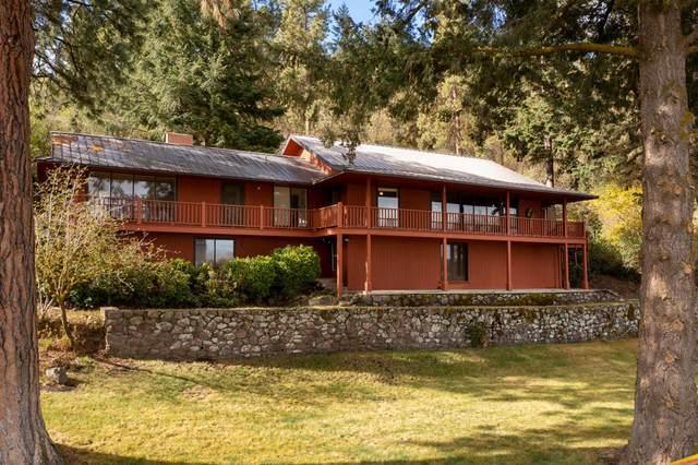 1125 Lakeshore Drive, Klamath Falls, OR 97601 (MLS #220121653) :: Bend Relo at Fred Real Estate Group