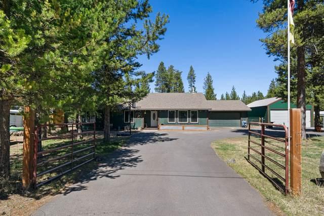 15992 Cascade Lane, La Pine, OR 97739 (MLS #220121673) :: Premiere Property Group, LLC