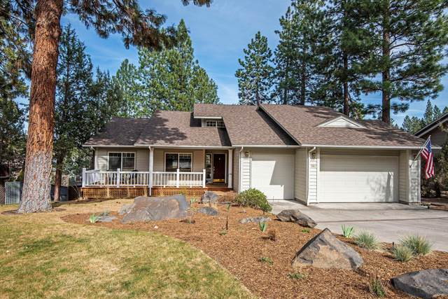 1382 NW 18th Street, Bend, OR 97703 (MLS #220121676) :: Keller Williams Realty Central Oregon