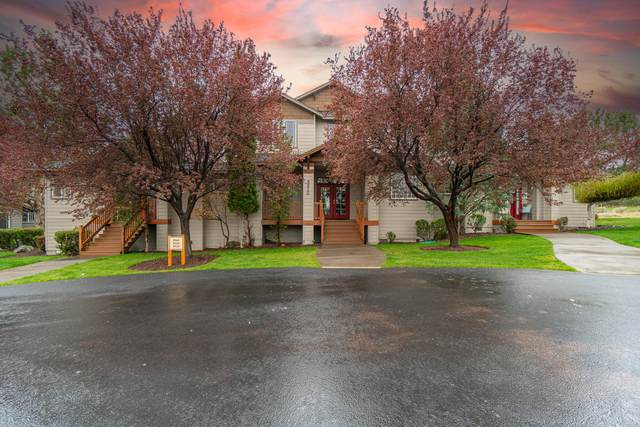 8510 Golden Pheasant Court, Redmond, OR 97756 (MLS #220121701) :: Keller Williams Realty Central Oregon