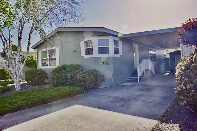 1438 Willow Court, Grants Pass, OR 97527 (MLS #220121715) :: Central Oregon Home Pros