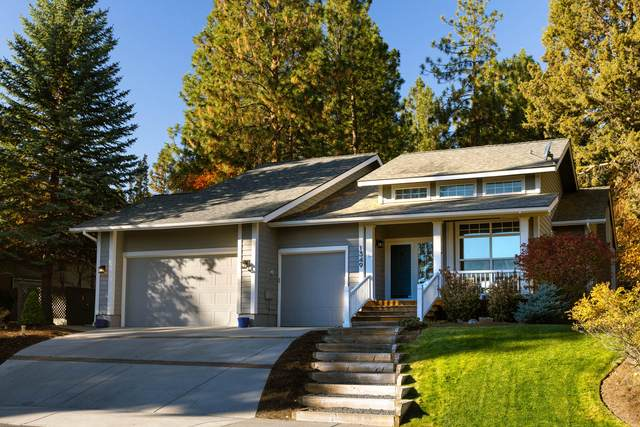 1349 NW 18th Street, Bend, OR 97703 (MLS #220121736) :: Keller Williams Realty Central Oregon