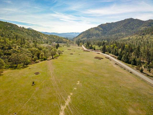 501 Little Applegate Road, Jacksonville, OR 97530 (MLS #220121747) :: Bend Relo at Fred Real Estate Group