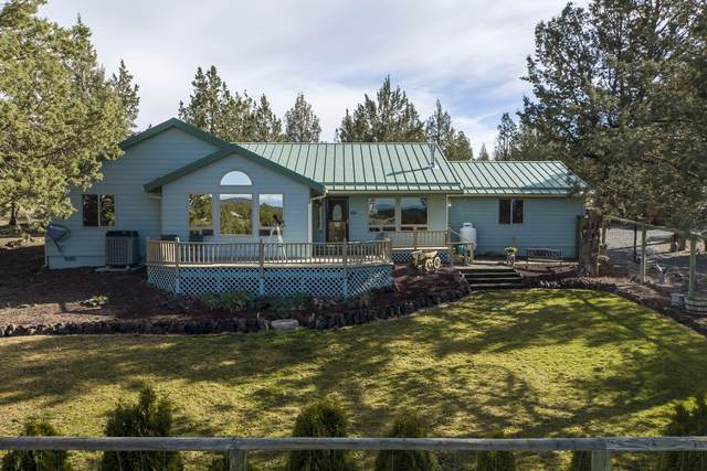 7390 SW Robin Drive, Terrebonne, OR 97760 (MLS #220121751) :: Bend Relo at Fred Real Estate Group