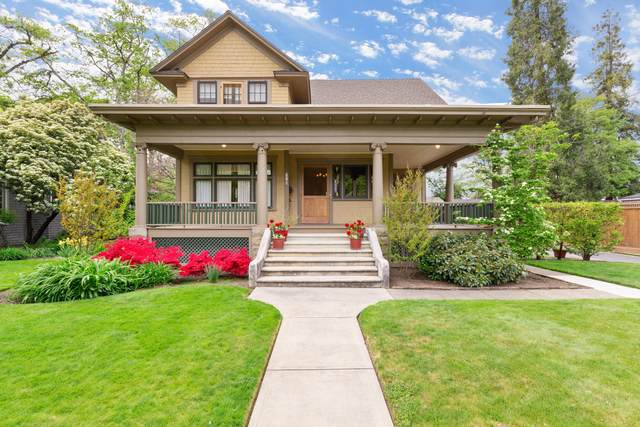 922 S Oakdale Avenue, Medford, OR 97501 (MLS #220121756) :: Bend Relo at Fred Real Estate Group