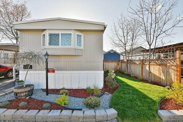 414 Stevens Road Unit 10, Eagle Point, OR 97524 (MLS #220121768) :: Central Oregon Home Pros