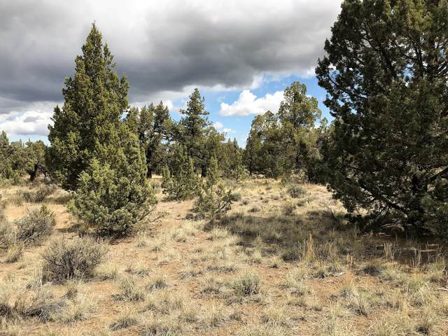 Lot 4 SW 85th Street, Redmond, OR 97756 (MLS #220121776) :: Bend Relo at Fred Real Estate Group