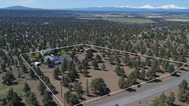 11335 NW Dove Road, Terrebonne, OR 97760 (MLS #220121781) :: Berkshire Hathaway HomeServices Northwest Real Estate