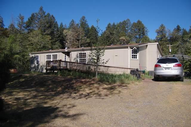 3885 Lower Grave Creek Road, Wolf Creek, OR 97497 (MLS #220121797) :: Vianet Realty