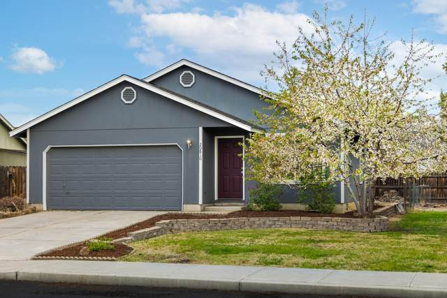20810 Cassin Drive, Bend, OR 97701 (MLS #220121798) :: Stellar Realty Northwest