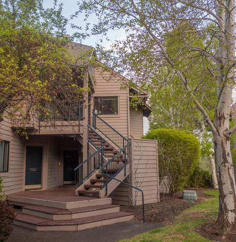 19717 SW Mt Bachelor Drive 325 A/B, Bend, OR 97702 (MLS #220121809) :: Bend Relo at Fred Real Estate Group