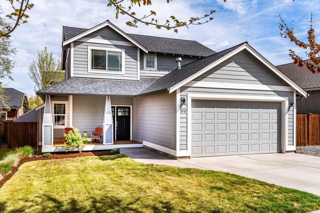 2942 NE Marea Drive, Bend, OR 97701 (MLS #220121818) :: Keller Williams Realty Central Oregon