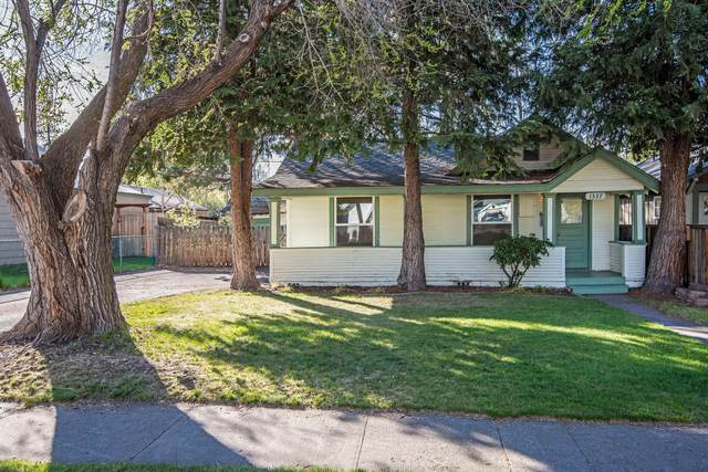 1337 NW Columbia Street, Bend, OR 97703 (MLS #220121819) :: Premiere Property Group, LLC