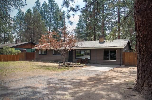 1699 NW Hartford Avenue, Bend, OR 97703 (MLS #220121837) :: Keller Williams Realty Central Oregon