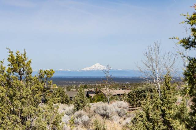 Lot 547 Hope Vista Drive, Powell Butte, OR 97753 (MLS #220121840) :: Bend Relo at Fred Real Estate Group