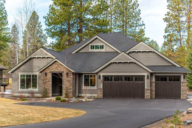 60763 Golf Village Loop, Bend, OR 97702 (MLS #220121847) :: Bend Relo at Fred Real Estate Group